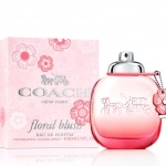 Te invitamos a descubrir tu naturaleza salvaje con COACH Floral Blush