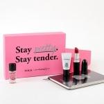 TOUS se une a M.A.C. para regalar una Beauty Box a clientas
