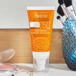 Protege la piel a diario con el Fluido Mat Perfect SPF 50+ de EAU THERMALE AVÈNE!