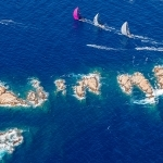 Maxi Yacht ROLEX Cup celebra 30 años en plena forma