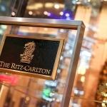 Disfruta de la cena de navidad en THE RITZ-CARLTON, SANTIAGO