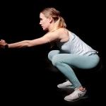 Los 5 ejercicios que deberían hacer los niños, adultos y abuelitos en Cuarentena