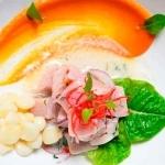 CUSQUEÑA y Chef del restaurante Tanaka enseñan a preparar un cebiche para Semana Santa