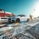 El nuevo superdeportivo Mercedes-AMG A 45 S ya está en Chile