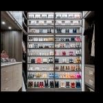 COLE HAAN presenta guía práctica de limpieza y orden de zapatos
