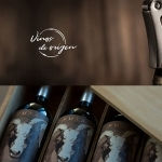 Vinosdeorigen.cl es el nuevo e-commerce de Viña Maquis y Viñedos Calcu