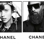CHANEL y los cinco rostros de la campaña Spring-Summer 2020 eyewear