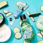 The Body Shop: La frescura del pepino para cuidar tu piel
