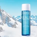 Esencia de agua iluminadora de URIAGE; El nuevo producto que revoluciona la hidratación del rostro