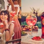 MARTINI Fiero: el auténtico aperitivo italiano, perfecto para las tardes de calor
