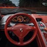 PORSCHE Carrera GT: 20 años de la presentación del prototipo