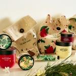 The Body Shop: Cómo ser más sostenibles esta Navidad eligiendo productos cruelty free, de comercio justo y veganos