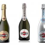 Celebra la época de descorches con los lanzamientos de MARTINI