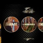 Cerveza MILLER invita a votar por redes sociales para elegir a la banda ganadora de Music Amplified