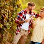 VERAMONTE invita a papá a descorchar la elegancia de Gran Reserva Cabernet Sauvignon