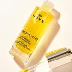 Tu piel puede recobrar su juventud con Super Serum 10 de Nuxe; concentrado antiedad universal