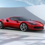 Ferrari 296 GTB: Debuta el superdeportivo  híbrido del Cavallino Rampante